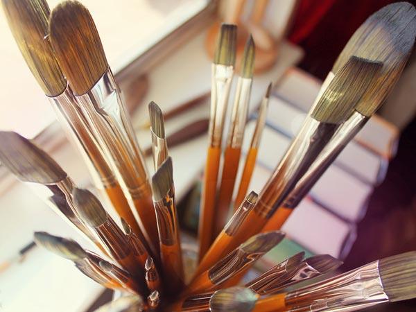 Negozio hobbistica forl faenza colori per tessuti for Hobbistica legno